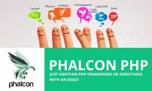 Самый быстрый Фреймворки для PHP Phalcon «Ястреб»
