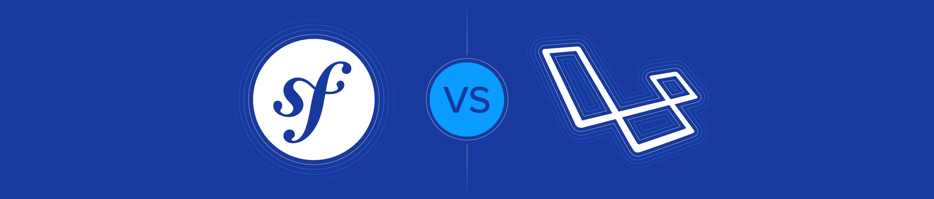PHP Frameworks: Choosing Between Symfony and Laravel