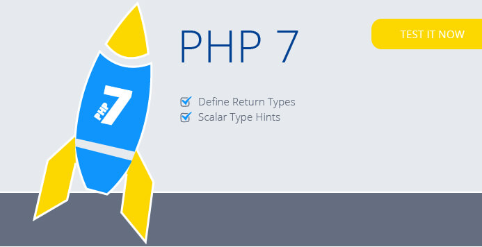 PHP – Strict Types